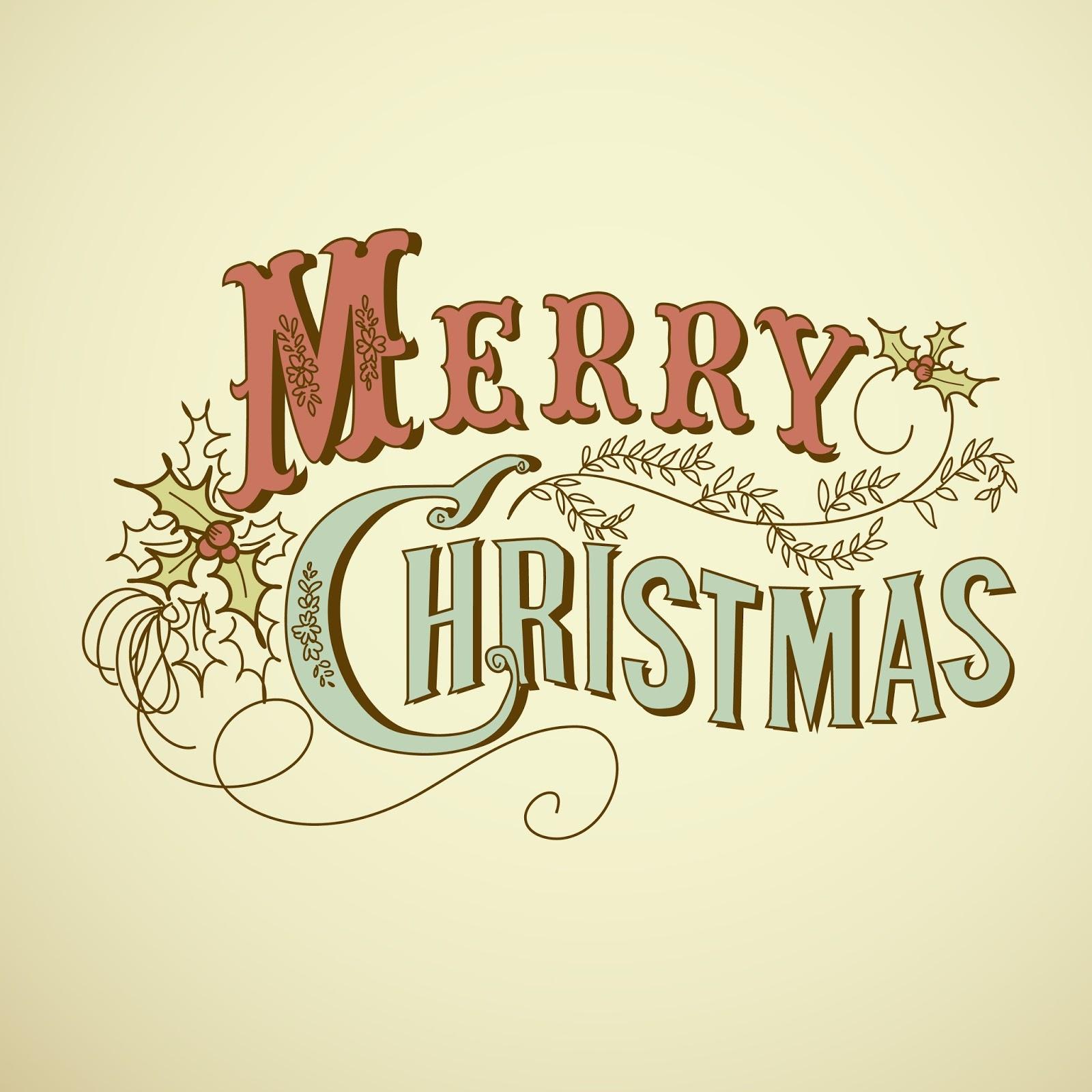 The Christmas Lyrics Poem – Words & Music