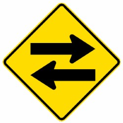 two-way-traffic-sign