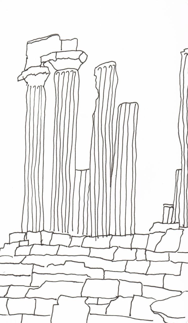 Temple of Hera2
