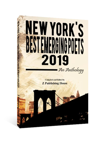 NY Best Emerging Poets 2019