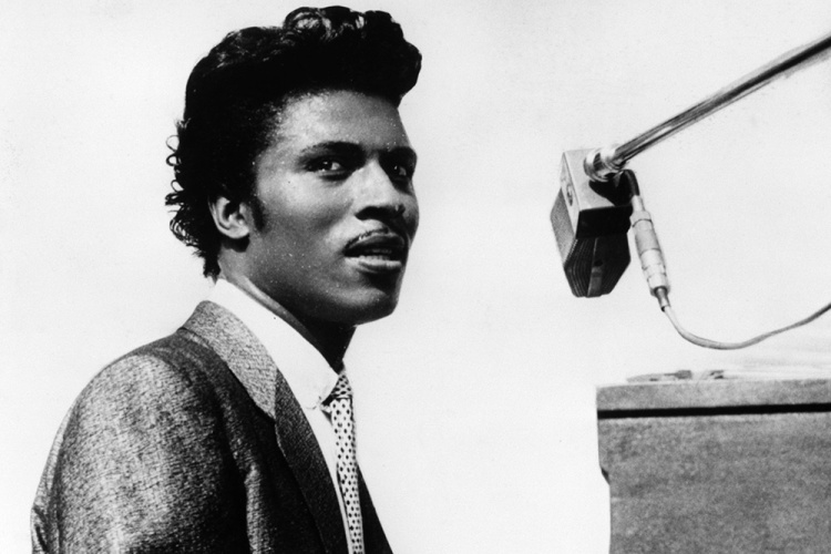 Photo of Little RICHARD